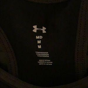 Under Armour Other - under armour sports bra size medium